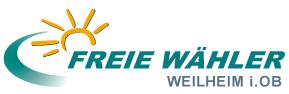 LogoFW-Weilheim